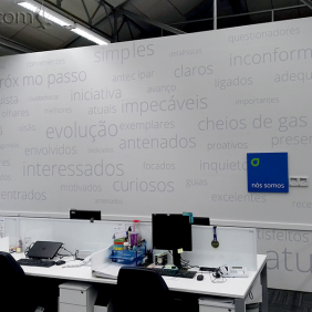 Comgas painel alltype