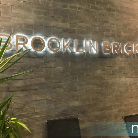 BROOKLIN BRICKS