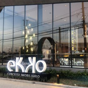 Ekko Showroom